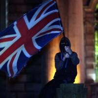 Man arrested on suspicion of terrorist activity in Carrickfergus