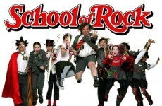 PICS: The kids from School of Rock had a reunion