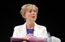 """""""Recreating a second Dáil does the country no favours"""" - Regina Doherty"""