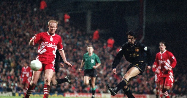 Was this the best Liverpool-United game ever?