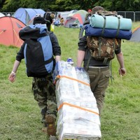 Tips: How to stay safe at Electric Picnic