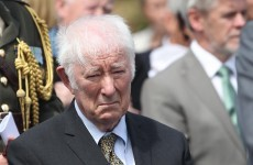 Poet Seamus Heaney passes away aged 74