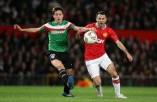 Departures Lounge: Athletic Bilbao turn down United bid for Herrera