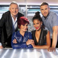 X Factor's Irish hopeful... and 4 other weekend TV picks