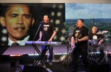Corrigan Brothers unveil revised 'Barack O'Bama' lyrics