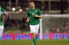 Meyler placed on standby as final 23-man Ireland squad announced