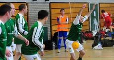 Popularity of dodgeball in Ireland increasing 'bit by bit'