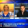 Is it Dooblin or Dublin? US TV presenter struggles with our capital city