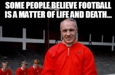 13 of our favourite Bill Shankly quotes