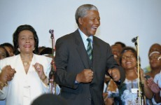Update: Nelson Mandela still in hospital, earlier reports 'incorrect'