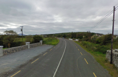 Ten hospitalised after Kerry crash
