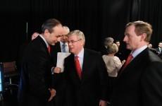 Poll: Would you welcome a Fine Gael/Fianna Fáil coalition?