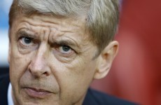 Arsene Wenger taunts Spurs over Bale exit ahead of north London derby