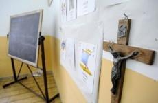 Religious symbols permitted in classrooms: European Court