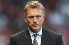 David Moyes remains in market for two midfielders plus Ander Herrera