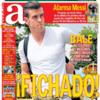Spanish newspaper ploughs ahead and announces Gareth Bale transfer