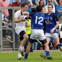 Seanie Johnston granted transfer back to Cavan - reports