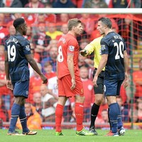 As it happened: Liverpool v Manchester United, Premier League