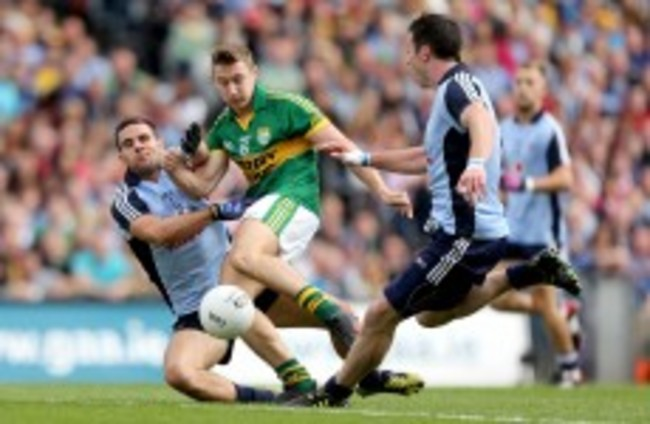 As it happened: Dublin v Kerry, All-Ireland SFC semi-final