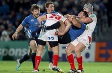 Easterby and Scarlets 'looking to lay down a marker' against Leinster