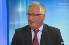 Pat Spillane pays tribute to Ray Prendiville after Namibia shooting