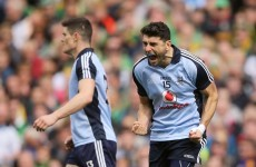 Dublin beat Kerry in Croke Park classic