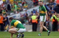 Kerry left to reflect on another lost summer as All-Ireland bubble bursts