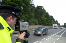 Excessive speed 'an endemic habit of too many Irish drivers'