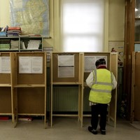 Are you registered to vote in the October referendums?