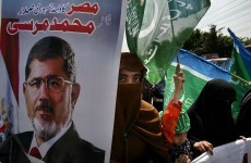 Egypt's Morsi to stand trial for 'inciting murder'