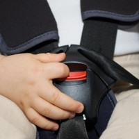 78 children killed on Irish roads were not wearing a seatbelt