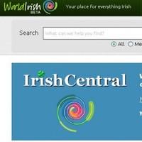 World Irish and Irish Central to merge into one website