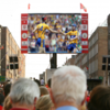 Clare fans get chance to see All-Ireland Final on big screen... in Ennis