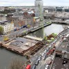 Drumroll please: And the new bridge in Dublin city will be called…