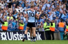 Conor Deegan: 'The two best teams are left standing -- but there are big question marks over Dublin and Mayo'