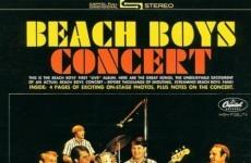 The Beach Boys accidentally interrupt couple's wedding