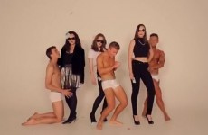 Feminist parody of Blurred Lines taken off YouTube...