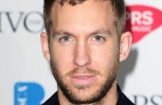 "WATCH: Calvin Harris calls heckler a ""daft f**king bitch"""