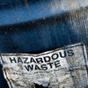 Clean-up of hazardous waste site could cost State up to half a million euro