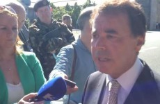 Shatter: Ireland has taken in fifty refugees from Syria crisis