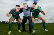Your big rugby season preview: Connacht