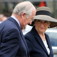 Former king of Belgium (79) faces paternity court case