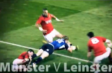 This slick Pro12 promo should get you pumped for the new season