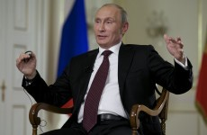 Putin on Syria action, Snowden and Russia's anti-gay policies
