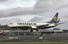 Ryanair issues profit warning, sees €1 billion wiped off share value