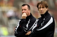 Niall Carew: McGeeney axing one of the worst decisions in Kildare history