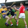 Reeling in the years: 9 of the biggest moments in the Cork v Clare rivalry