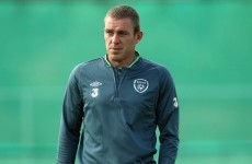 Dunne can play two matches in four days, but we have plenty of options - Tardelli