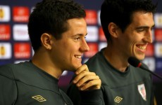 Herrera 'calm' over failed United switch