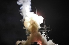 Airstrikes launched on Libya